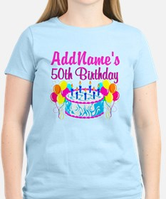 50TH PARTY T-Shirt