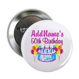 50 birthday 10 Pack