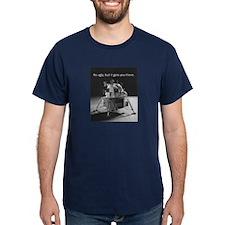 Lunar Bug Ugly T-Shirt