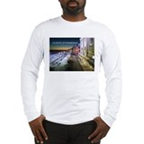 Atlantic city Long Sleeve T-shirts