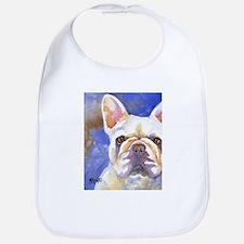 French Bulldog #2 Bib