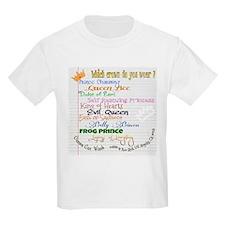 crowncarwash T-Shirt
