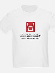 Fatalist Glass T-Shirt