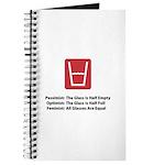 Feminist Glass Journal