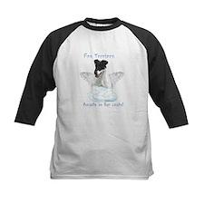 Fox Terrier Angel Tee