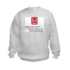 My Glass Sweatshirt