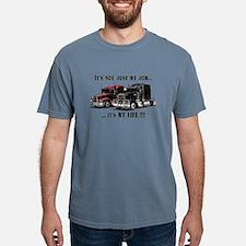 Trucker - it's my life T-Shirt