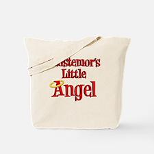 Bedstemors Little Angel Tote Bag
