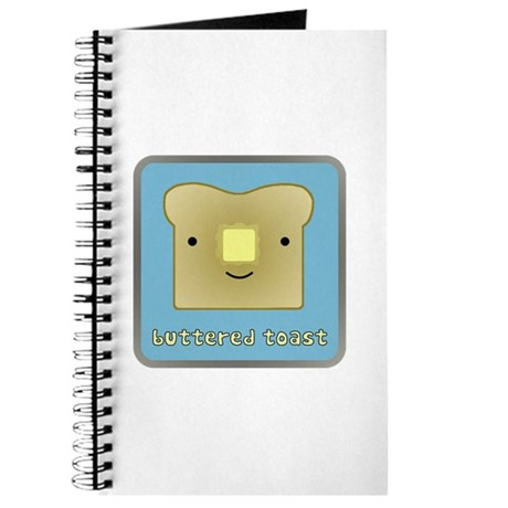 Buttered Toast Journal