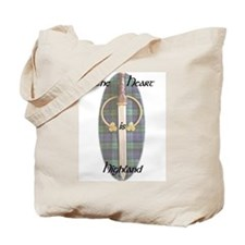Cute Celt Tote Bag