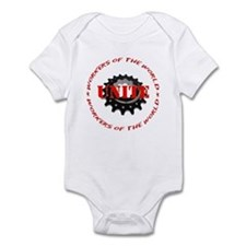 Workers Infant Bodysuit