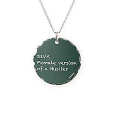 Diva Hustler Necklace