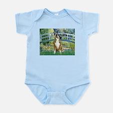 Bridge & Boxer Infant Bodysuit