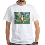 Bridge & Boxer White T-Shirt
