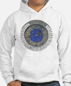Astronomical watch 001 Hoodie