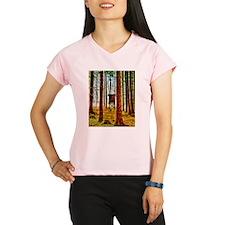Hochsitz Performance Dry T-Shirt
