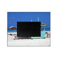 Beach Treats Picture Frame
