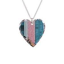 New Orleans Blues Necklace