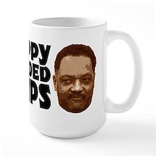 Nappy Headed Pimps Mug
