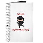 Ninja Chiropractor Journal