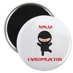 Ninja Chiropractor 2.25