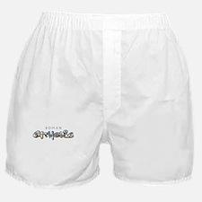 Cute Ratzinger Boxer Shorts