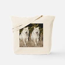 Leader of the Pack Flip Flops Tote Bag