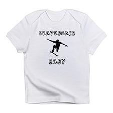 Skateboard Baby Infant T-Shirt