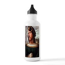 Cesare Borgia Water Bottle