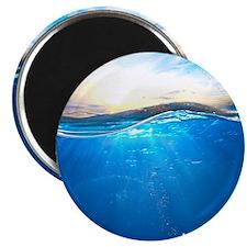 Underwater Ocean Magnet