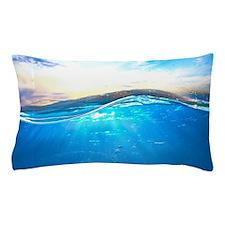 Underwater Ocean Pillow Case