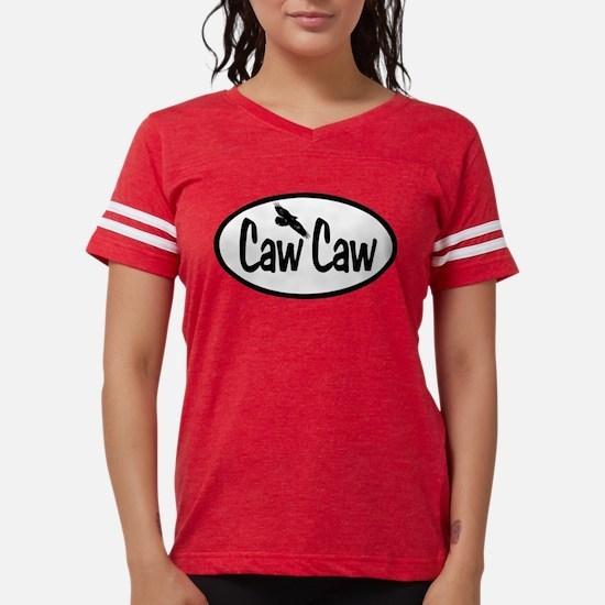 Caw Caw Oval T-Shirt