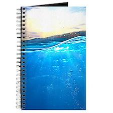 Underwater Ocean Journal
