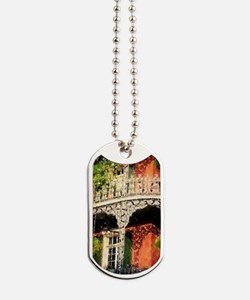 New Orleans French Quarter Dog Tags