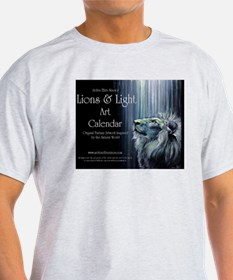 Lions and T-Shirt