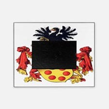Medici Coat of Arms Picture Frame