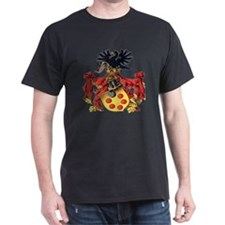 Medici Coat of Arms T-Shirt