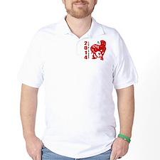 horseA38light T-Shirt