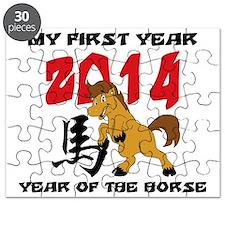 horseA36light Puzzle