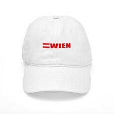 Wien, Austria Baseball Cap