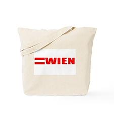 Wien, Austria Tote Bag