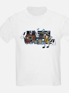 Jazz Jam T-Shirt
