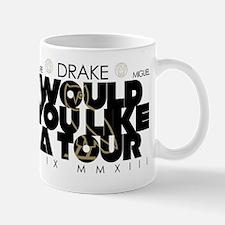 Drake Tour Mug