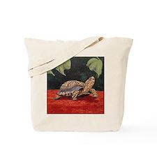StephanieAM Tortoise Tote Bag