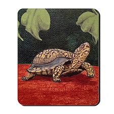 StephanieAM Tortoise Mousepad