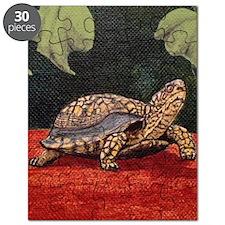 StephanieAM Tortoise Puzzle