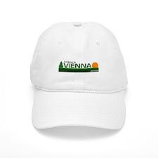 Its Better in Vienna, Austria Baseball Cap