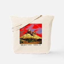 Bell Rock Vortex Sedona, AZ  (BRV6) Tote Bag