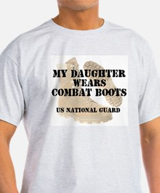 My Daughter Wears NG DCB T-Shirt