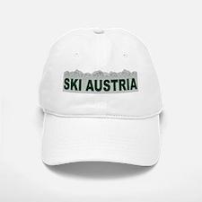 Ski Austria Baseball Baseball Cap